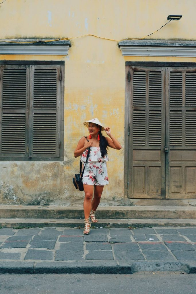Tourist Places in Hoi An