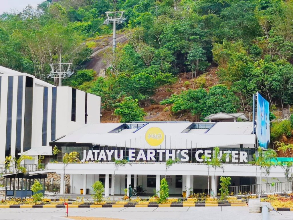 Jatayu Earth Center Activities