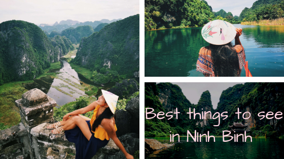Things to see in Ninh Binh