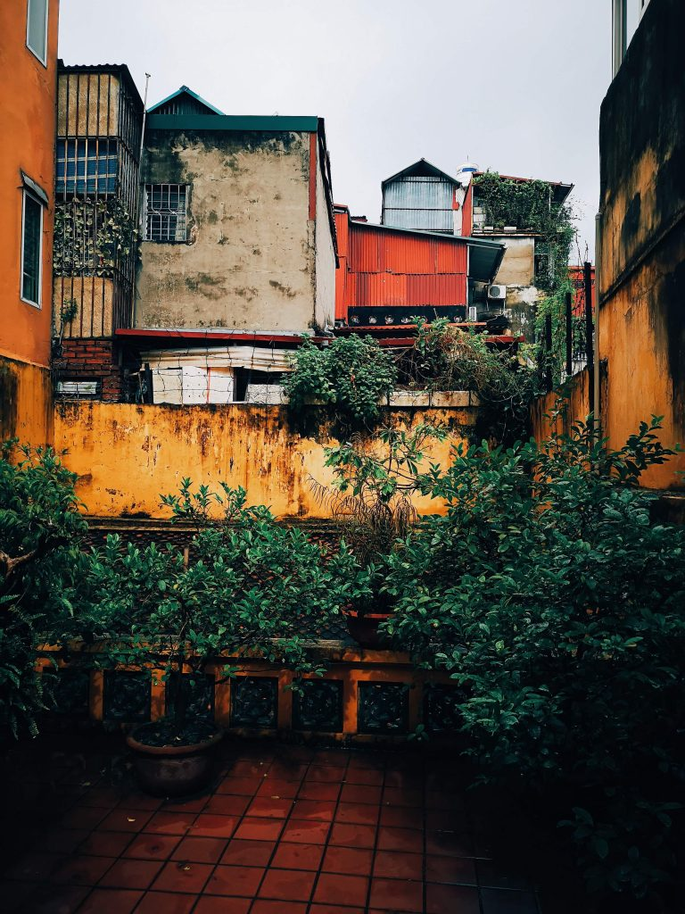 Must see in Hanoi
