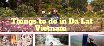 Things to do in Da Lat