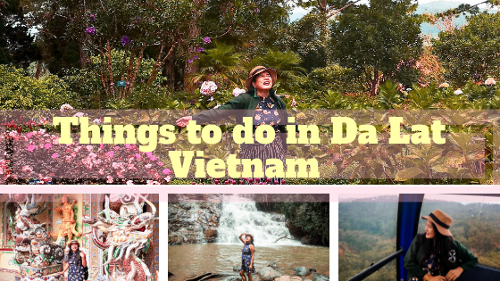 Things to do in Da Lat