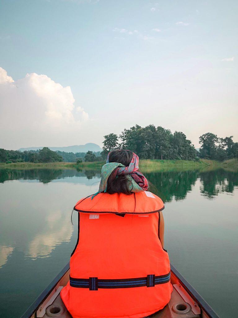 Denwa Backwaters Satpura National Park