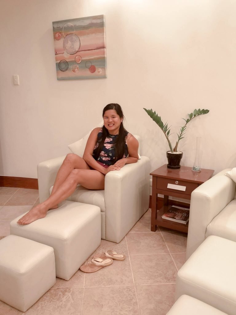 La Formosa Wellness Spa at City Garden Hotel Makati
