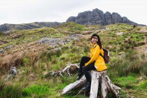 Old Man of Storr Isle of Skye