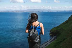 Kilt Rock Isle of Skye Itinerary