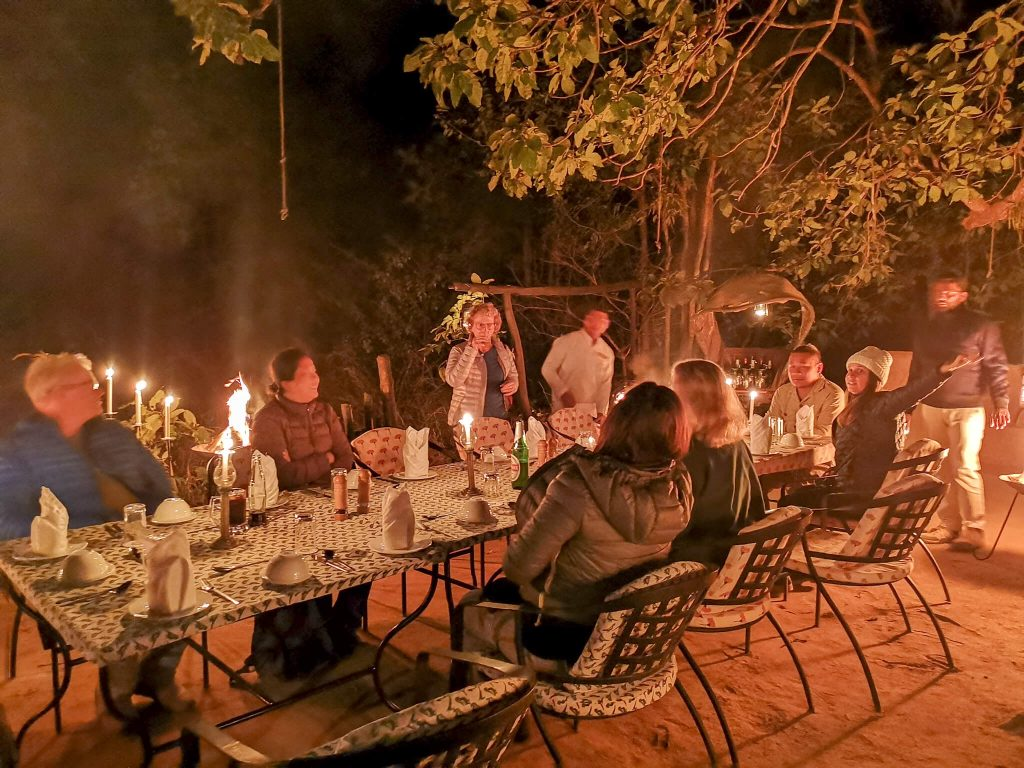 King's Lodge Bandhavgarh
