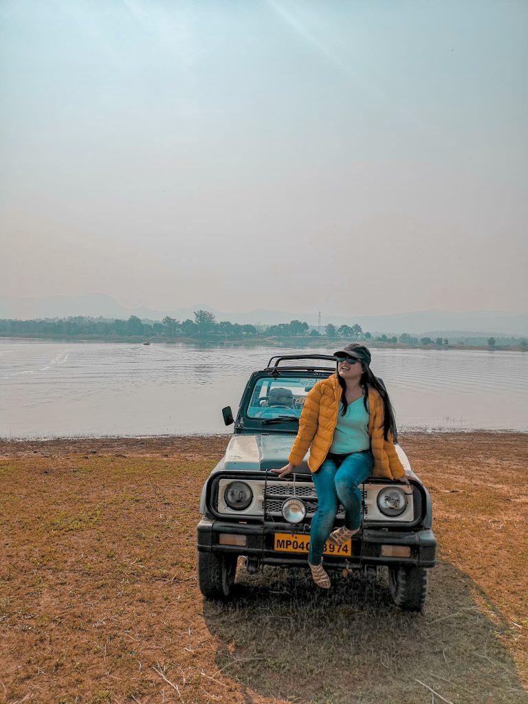 Denwa Backwaters Satpura