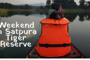 Satpura Tiger Reserve with Denwa Backwaters