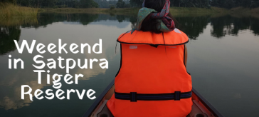 Satpura Tiger Reserve with Denwa Backwaters