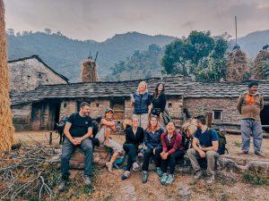 Tourist Places in Uttarakhand