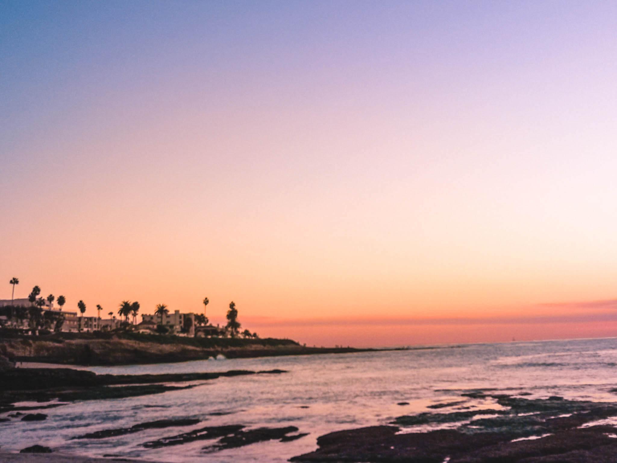 Weeeknd in San Diego