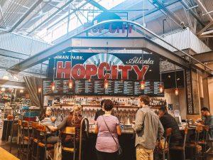 Krog Street Market Atlanta