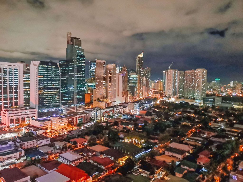 City Garden Makati View