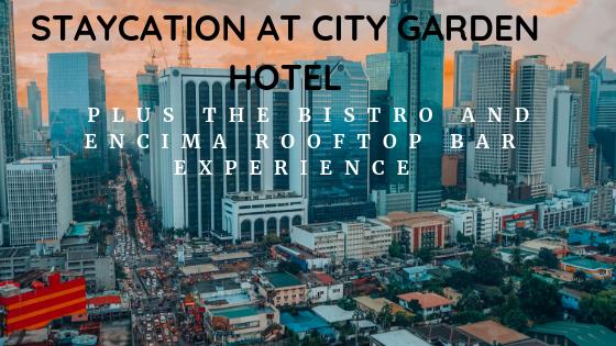 City Garden Makati