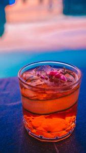 Red Squares Rooftop Vodka Bar