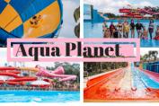 Aqua Planet Mabalacat Pampanga