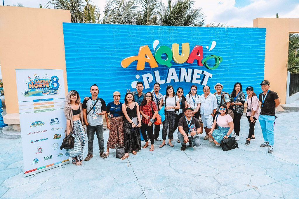 Aqua Planet Review