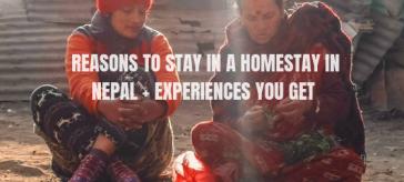 Panauti Homestay Community