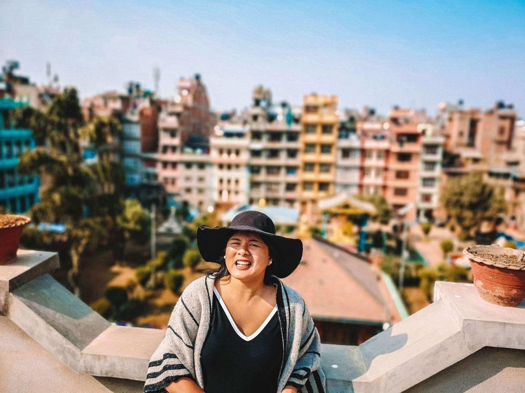 Patan Homestay in Nepal