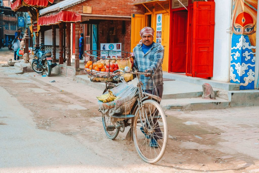 What to see in Patan Nepal