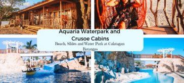 Aquaria Waterpark