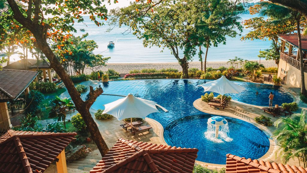 Luxury Weekend Beach Getaway At Club Punta Fuego Nasugbu