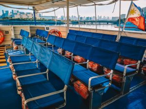 Corregidor Day Trip