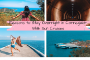 Corregidor Overnight Tours