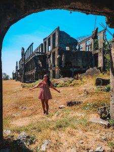 Corregidor Tour by Sun Cruises