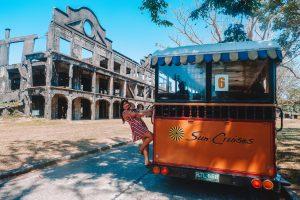 Overnight Corregidor Tour