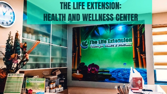 The Life Extension Health and Wellness Center