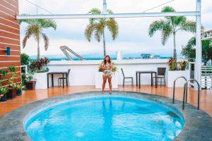 Azzurro Hotel Pampanga
