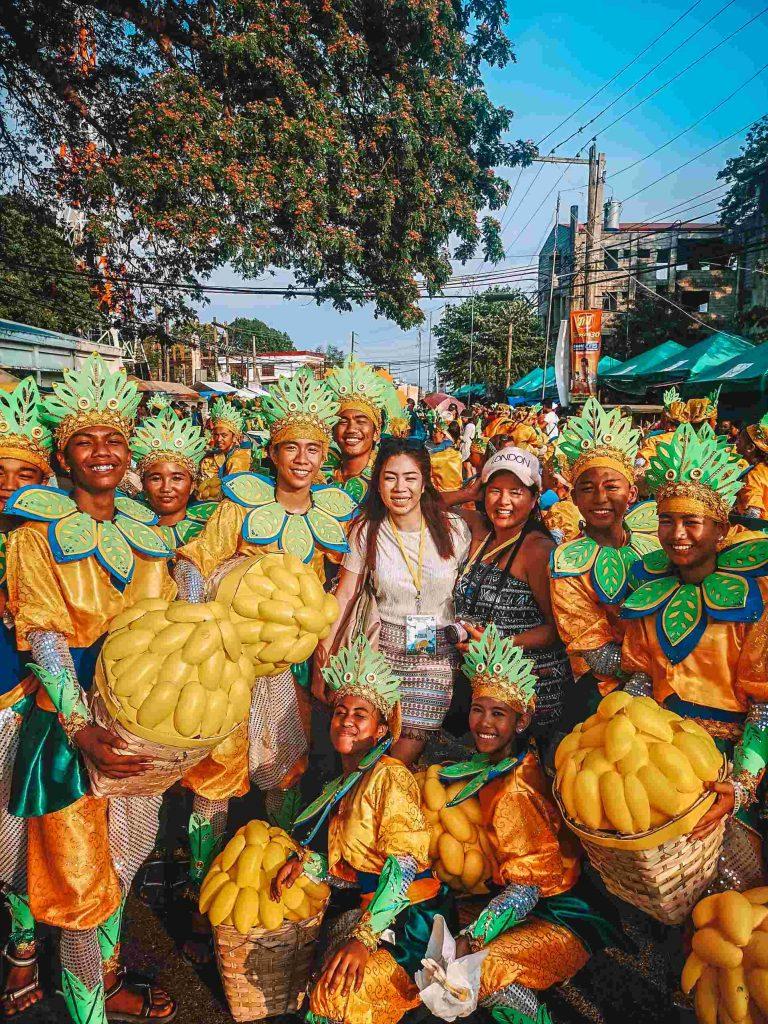 Dinamulag Festival