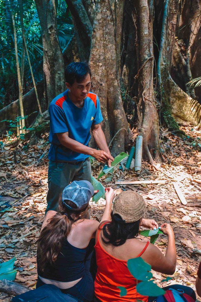 Luang Namtha Trekking Adventure