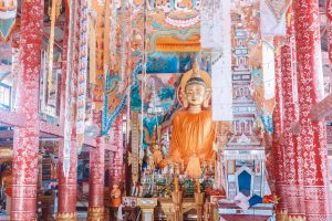Things to do in Muang Sing