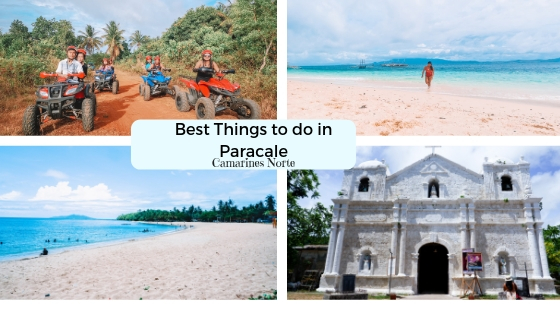 Best things to do in Paracale