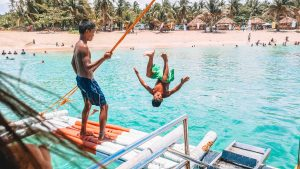Things to do in Paracale Camarines Norte