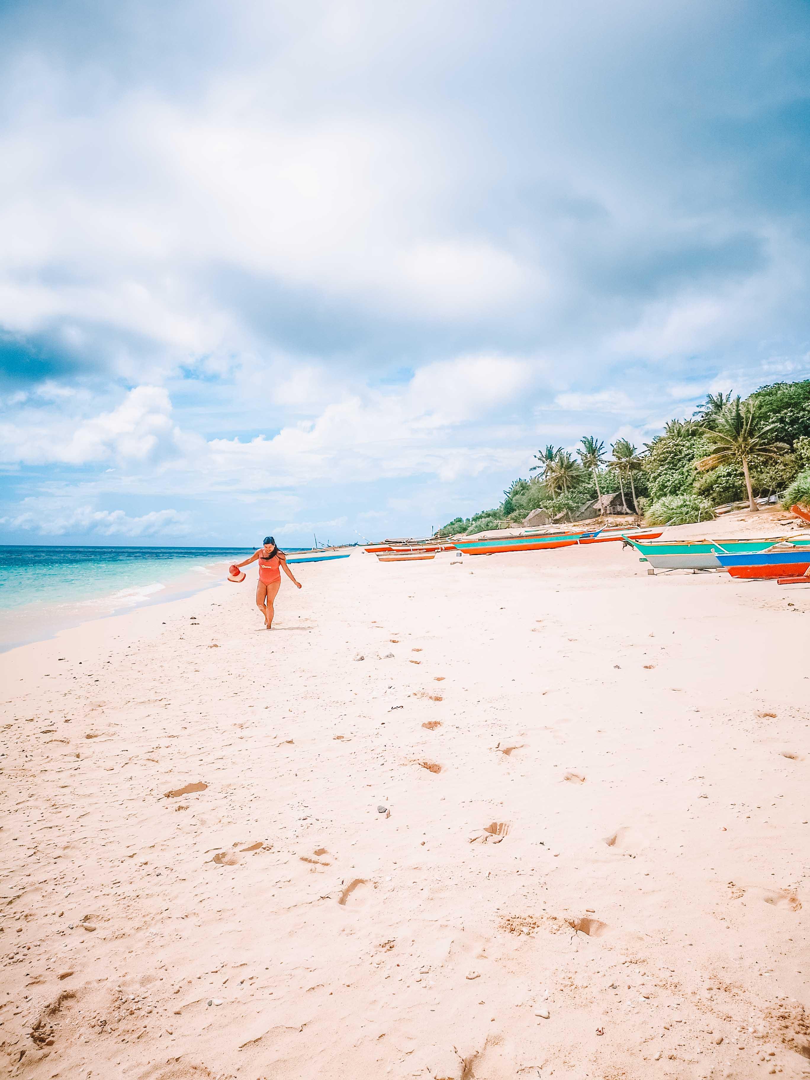 Macolabo Beach Camarines Norte