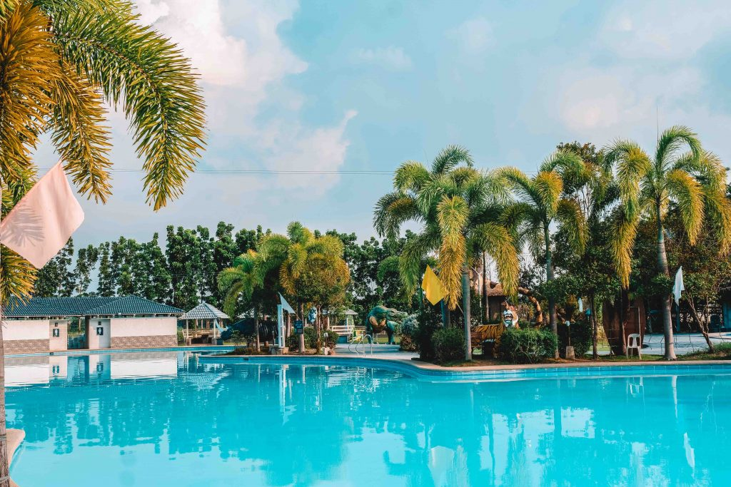 Nueva Ecija Resorts