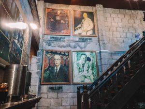 Destileria Limtuaco Museum
