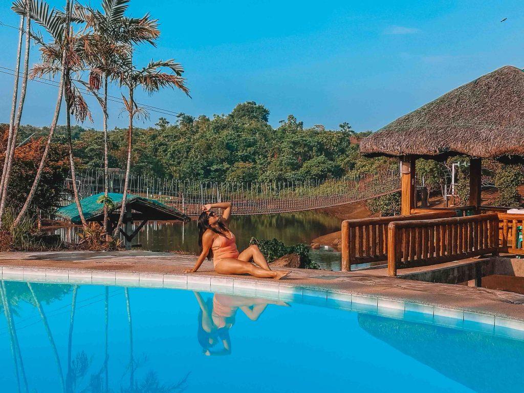 Cavinti Laguna Resort