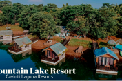 Mountain Lake Resort