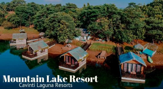 Mountain Lake Resort