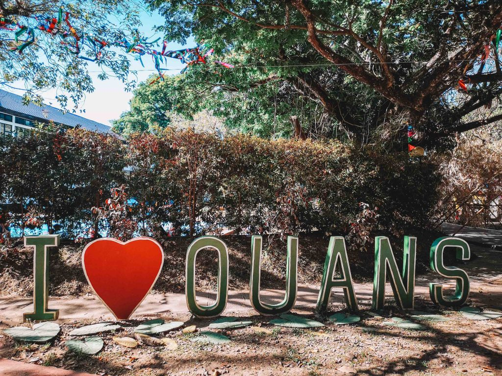 Quezon Travel Guide