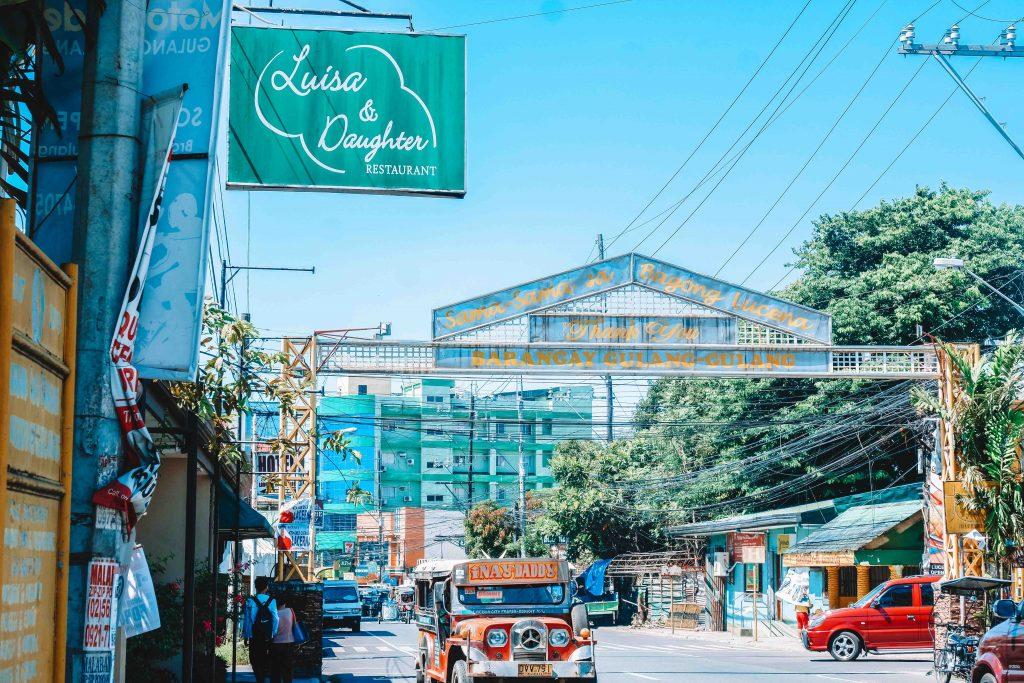 Quezon Travel Guide