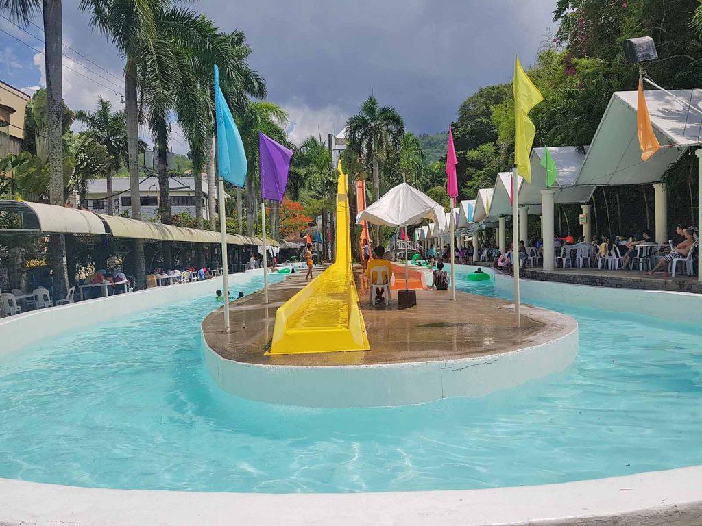 Splash Mountain Resort and Hotel | Calabarzon Business ... |Splash Mountain Laguna Hotel