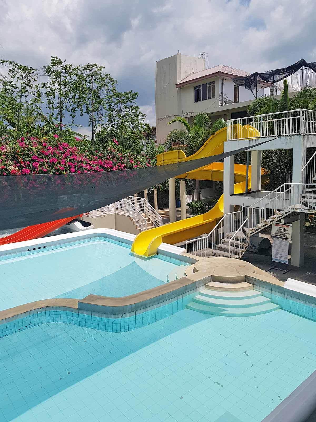 Splash Mountain Resort Hotel - TravelSmart.NET |Splash Mountain Laguna Hotel