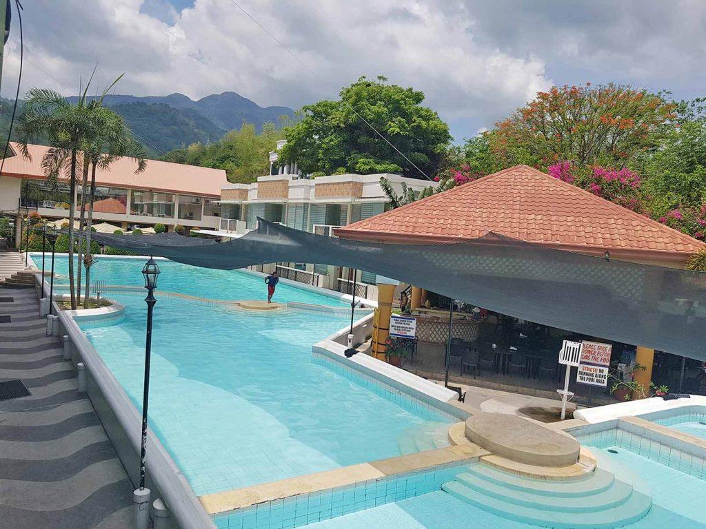 Splash Mountain Laguna Resort - Splash Oasis