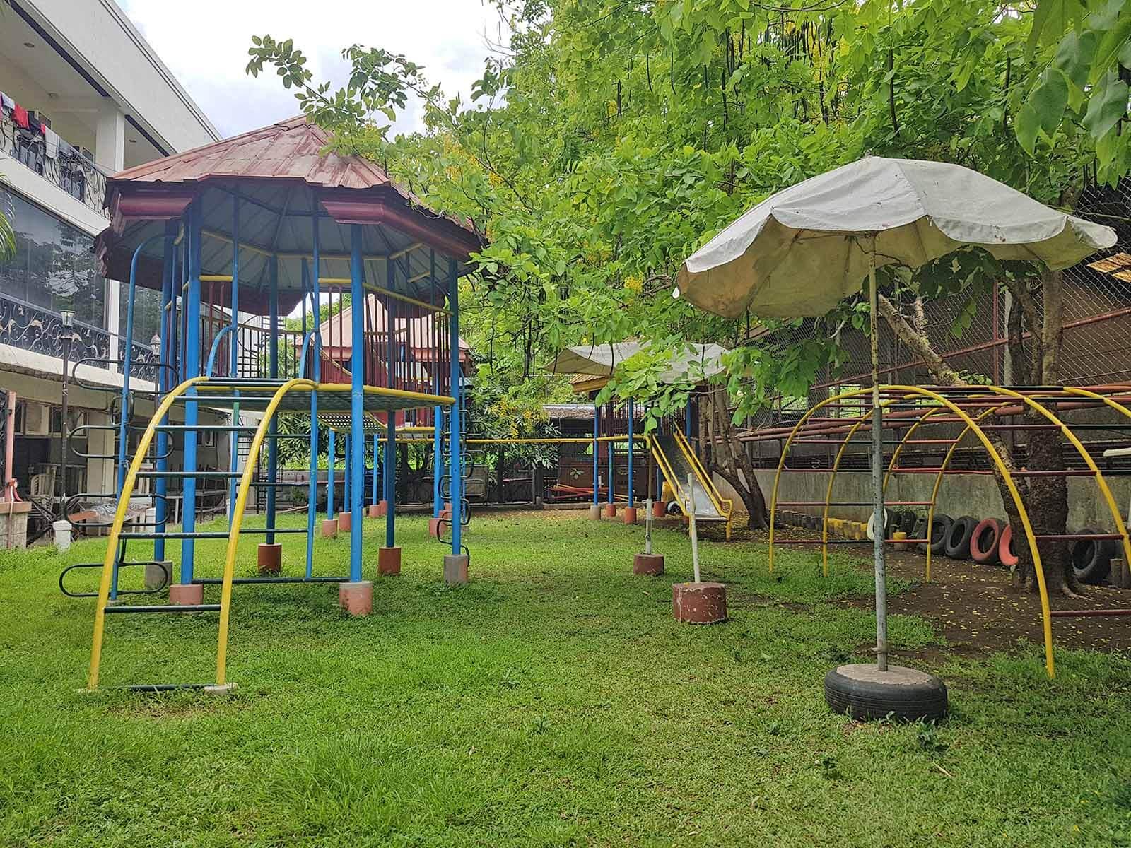 Splash Mountain Laguna Resort Facilities